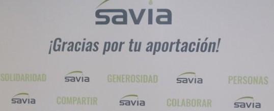 LA RESPONSABILIDAD SOCIAL DE SAVIA Y DE NUESTRAS PERSONAS
