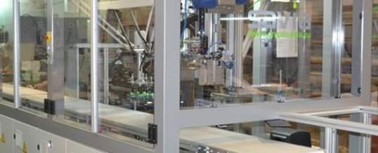 De Automático Grupo Encajado Bolsas Savia Automatización Sistema n0PkX8wO