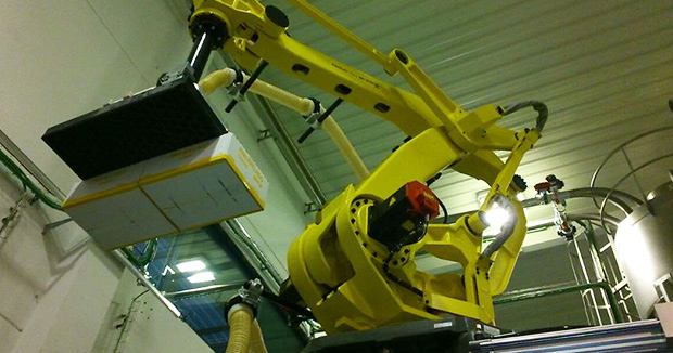 Savia Ingeniería Automatización Industrial