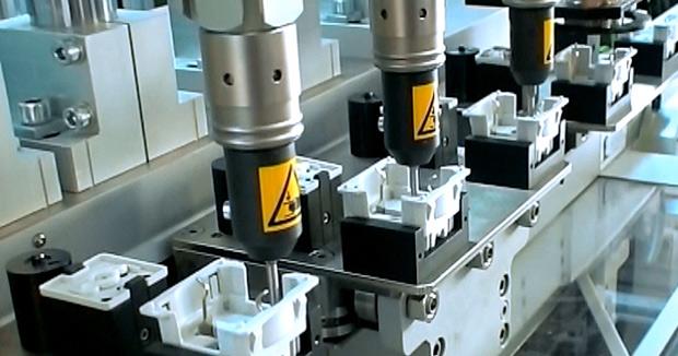Automatización Industrial Grupo Savia