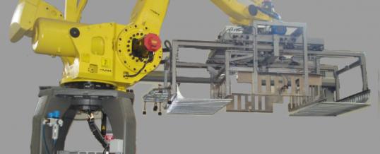 AUTOMATIZACIÓN – FABRICACIÓN PROPIA DE CABEZALES PARA ROBOTS